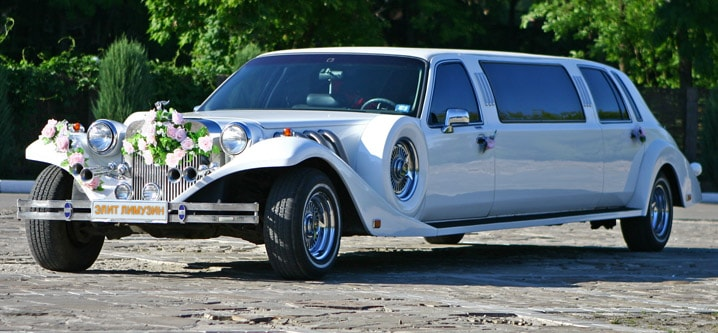 Lincoln Excalibur Phantom